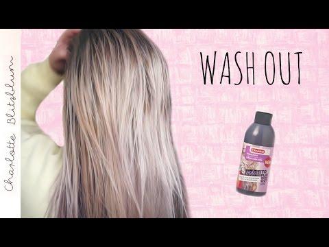 uitspoelbare haarverf kruidvat