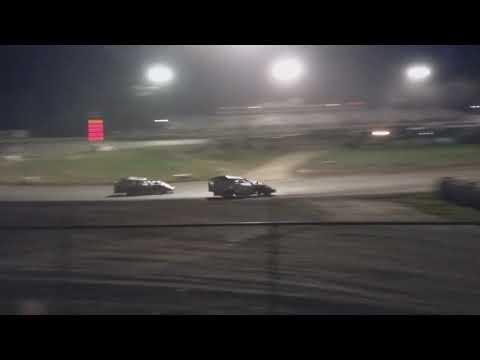 34 Raceway - A-Main - 9/22/18