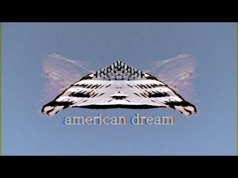 LCD Soundsystem - American Dream (Lyric Video)