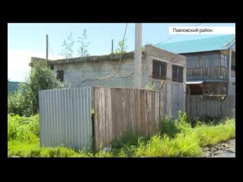 ЧП в Павловском районе: детали происшествия