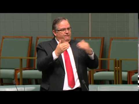 17 June 2015 - Tendering Process & Small Business Ombudsman