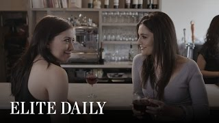 Lesbians Explain Why They're Better Than Men At Picking Up Women [Gen Why] | Elite Daily