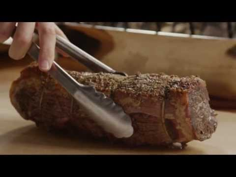 How to Make Roast Beef | Roast Beef Recipe | Allrecipes.com