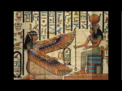 Tears Of Isis - Ancient Egyptian Music