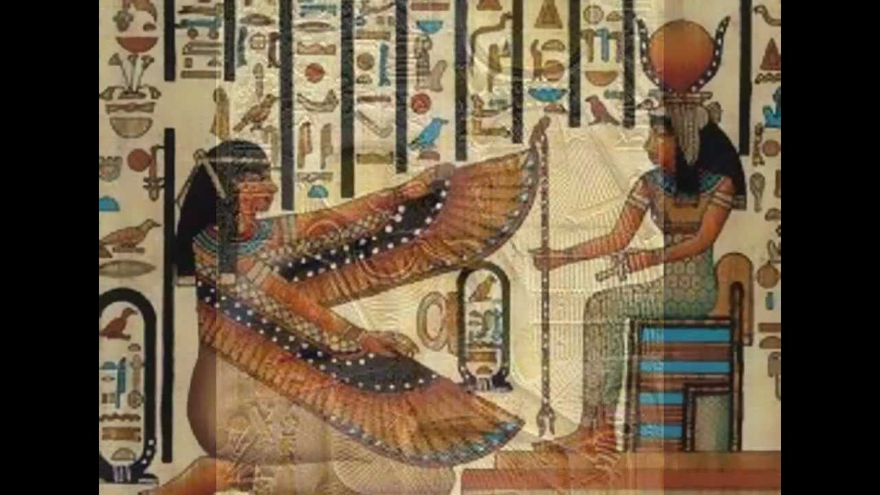 how to connect with goddess isis