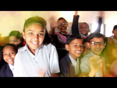 Glimpse of IMS | Immanuel Mission School, Zawar Mines | E-Benz Productions