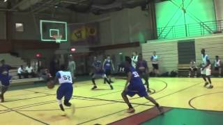 Kevin Levine Hoop Group Top 100 Ny Highlights