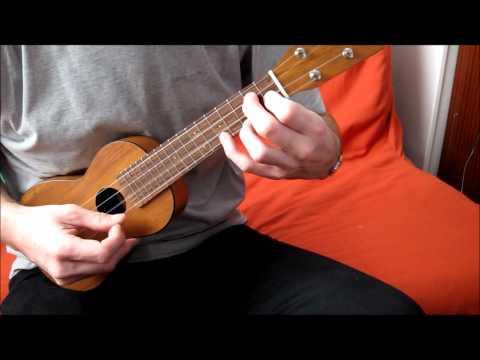 500 miles (ukulele)