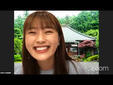 NMB48の難波自宅警備隊#55 [EX大衆公開オンライン対談]