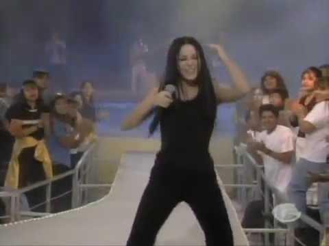 Download Shakira - Ciega Sordomuda (Live at Al Fin De La Semana 1998)