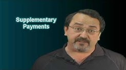 30 Seconds w/Todd: Supplementary Payments