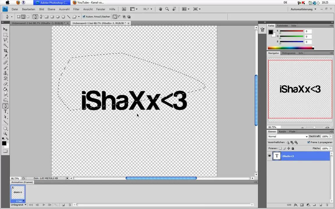 Beste Bearbeiten Video Frames In Photoshop Ideen ...