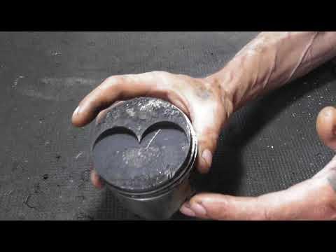 Признаки и реальный стук поршневой в двигателе