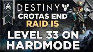 Destiny: Crota