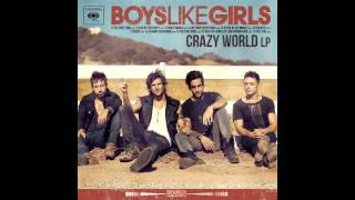 Boys Like Girls - Stuck in the Middle