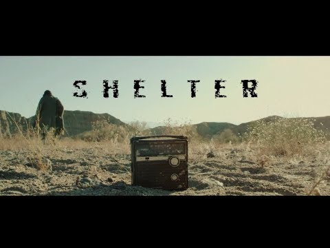 Shelter - A Tale from the Wasteland (OCSA 2017)