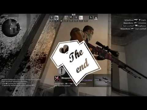 MP9 | Ruby Poison Dart Gameplay & Showcase