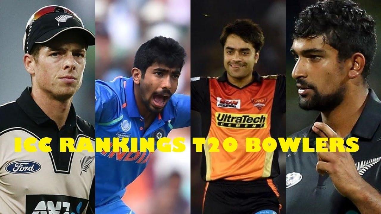 ICC ODI Rankings: Virat Kohli, Rohit Sharma, Jasprit ...
