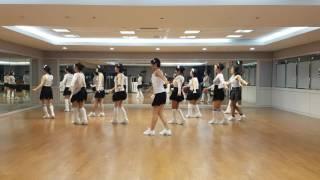 Bailamos Line Dance (Easy Intermediate Level)