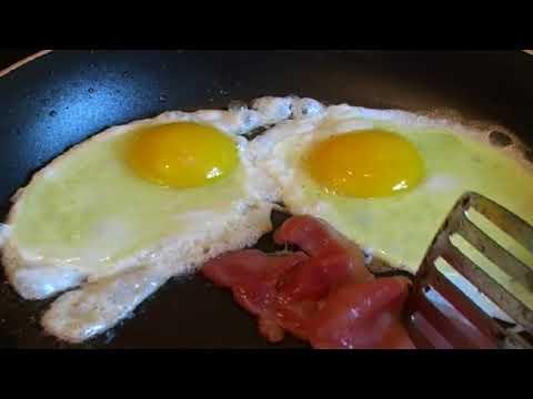 ''Me Hearty Irish Breakfast'' By Richie Kavanagh.