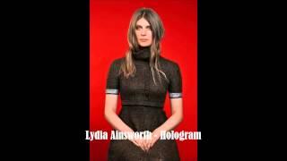 Lydia Ainsworth  Hologram