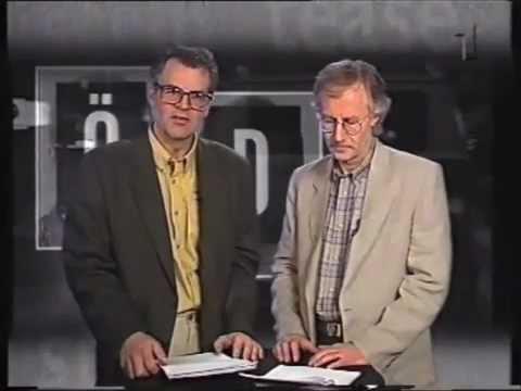 Palmemordet april 1994 - SVT Striptease
