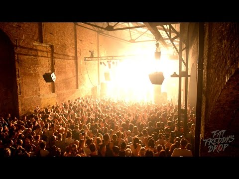 Fat Freddy's Drop Roady Live At Village Underground, London