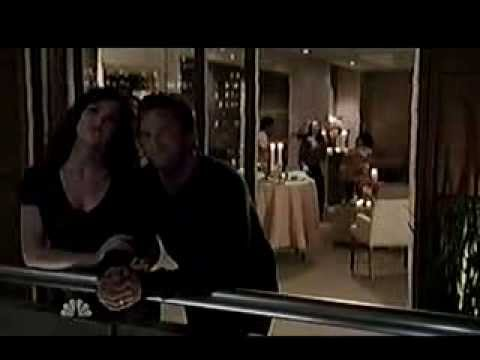 Go On  'Any Given Birthday'   Matthew Perry & Christine Woods