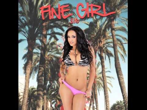 316 - Fine Girl