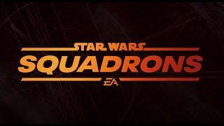 OPINIÓN sobre el GAMEPLAY de STAR WARS: SQUADRONS | Los Soles de Tatooine