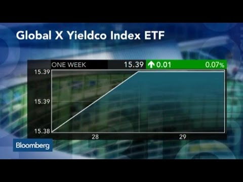 An ETF That Let's You Invest in Alternative Energy