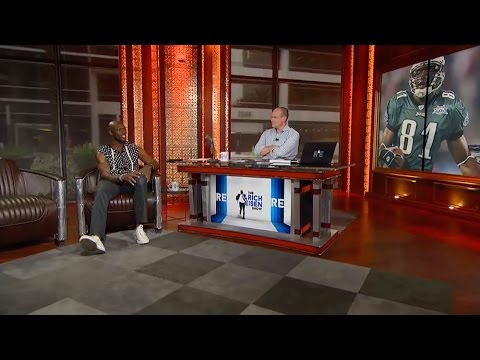 Terrell Owens Explains His Fallout with Former Teammate Donovan McNabb - 6/11/15