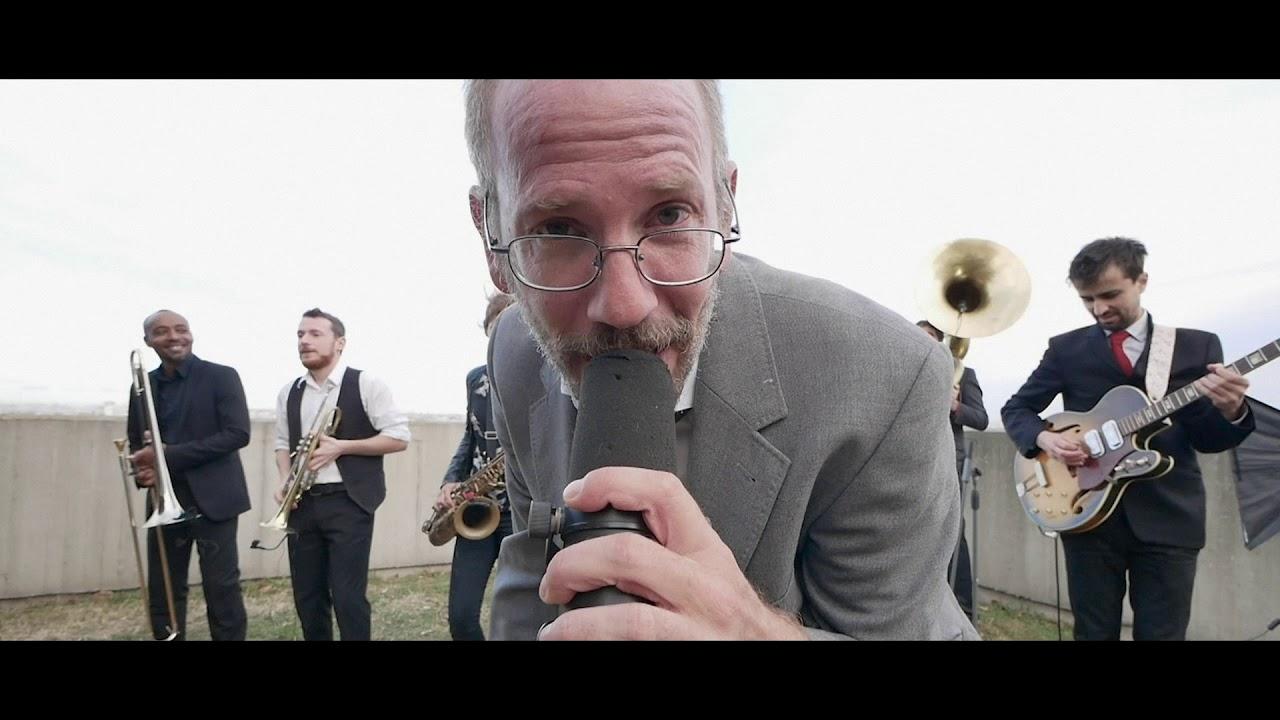 SAPÉS COMME JAMAIS (Maitre Gims cover) - The Merlot Merveilleux Brass Band