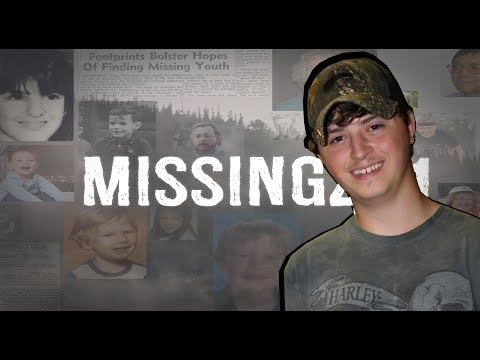 Austin Bohanan - Blount County, TN - Missing Great Smoky National State Park