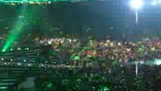 Shawn Michaels WrestleMania 23 entrance
