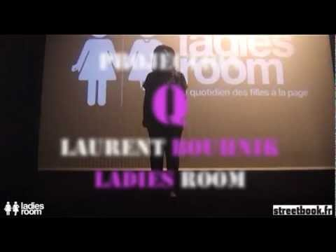 Projection du film Q de Laurent Bouhnik avec la participation de Ladies Room et Streetbook