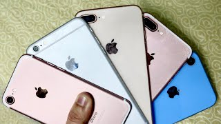 Gambar cover BEST iPhone To Buy In 2020