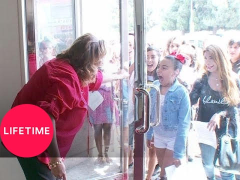 Dance Moms: The ALDC Los Angeles Grand Opening (S5, E31) | L
