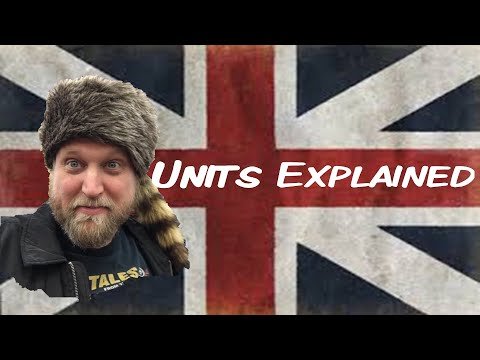 Great Britain UNITS EXPLAINED EMPIRE TOTAL WAR ETW GUIDE