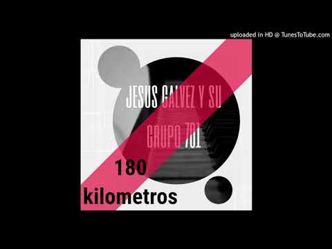 FUI COMO JESUS GALVEZ Y SU GRUPO 701