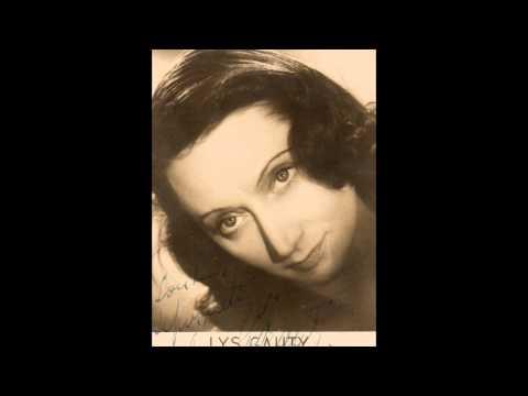 CHANSON FRANCAISE 1930-1940
