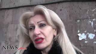 Արդյոք պաշտպանված են մարդու իրավունքները Հայաստանում  հարցում