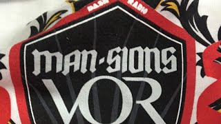 Man•Sions & Power In One, & VOR RADIO