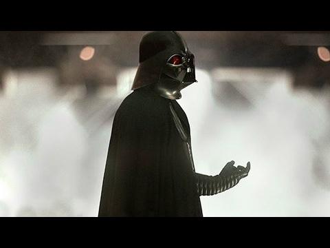 Star Wars | Darth Vader Tribute (The...
