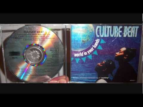 Culture Beat - World in your hands (1994 Tribal mix)