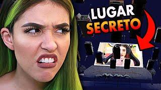 Descobri um LUGAR SECRETO no Ice Scream!!!