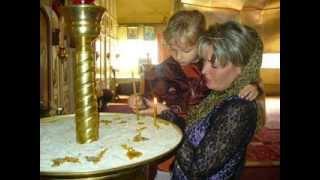 С Днем Рождения, любимая крестница!