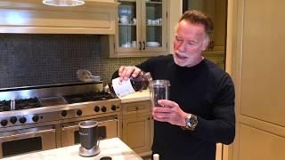 Arnold's Top Secret Protein Shake
