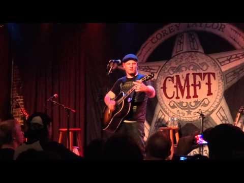Corey TaylorSomething I Can Never HaveNIN acoustic