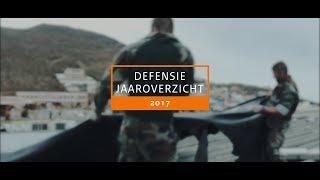 Defensie Jaaroverzicht 2017
